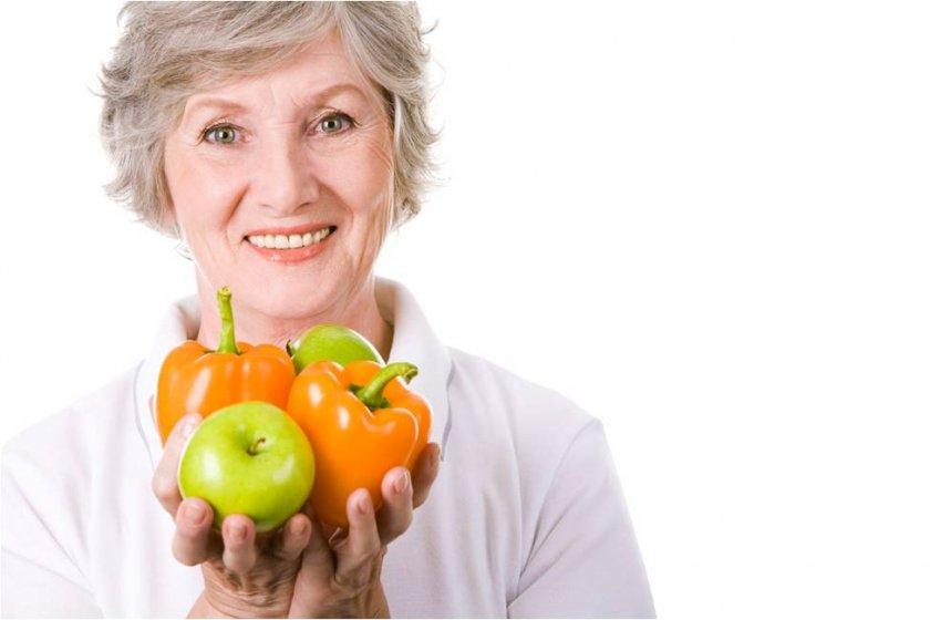 картинки питание для пожилого возраста