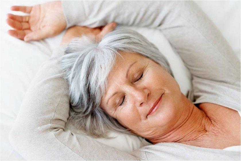 Во сне видеть беременную бабушку 43