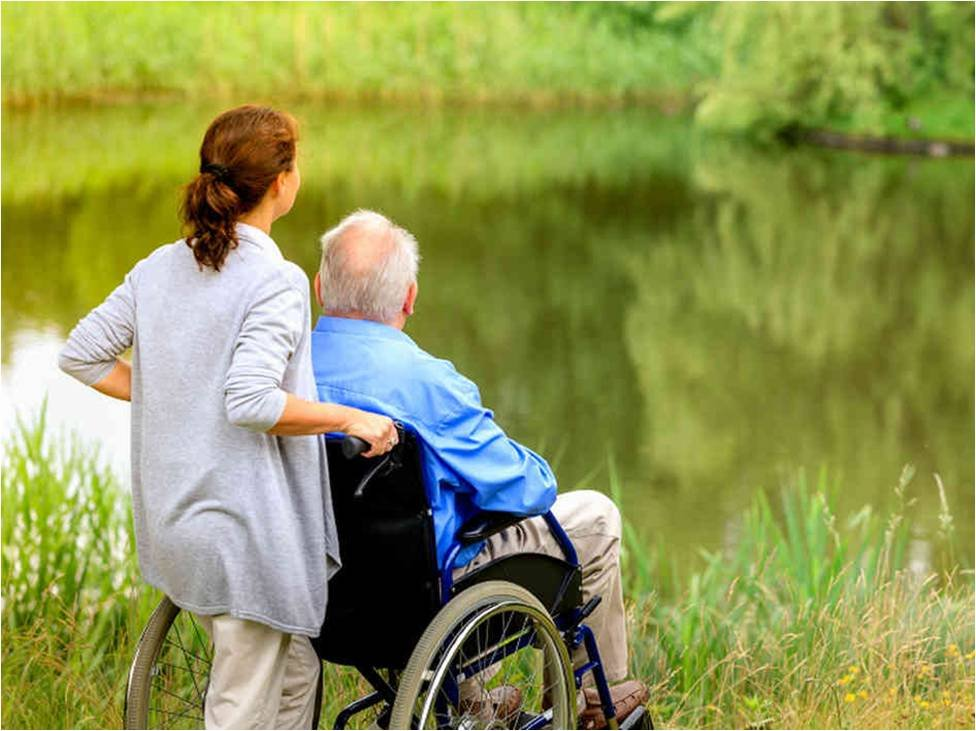 Пансион для престарелых в крыму