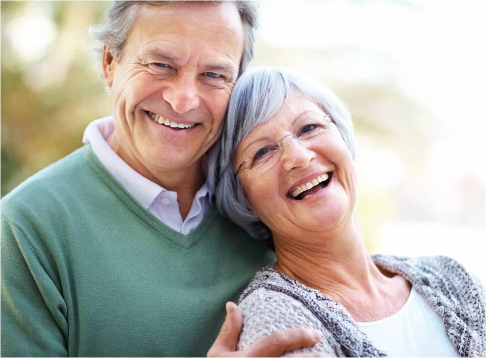 Как попасть в дом престарелых