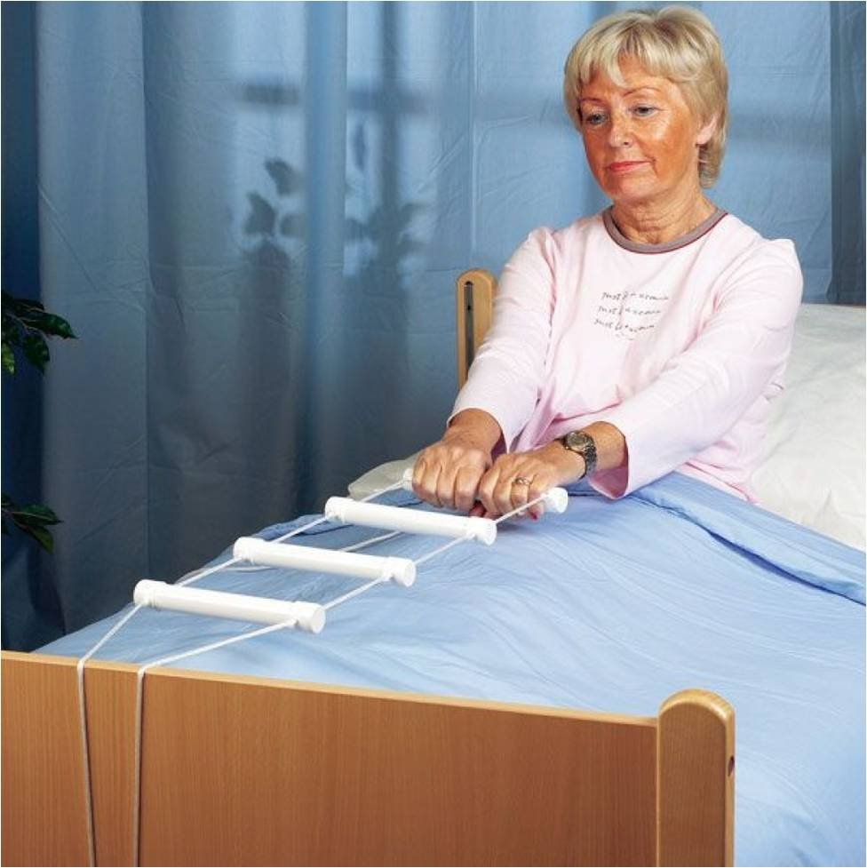 Попасть в дом инвалида лежачий больной