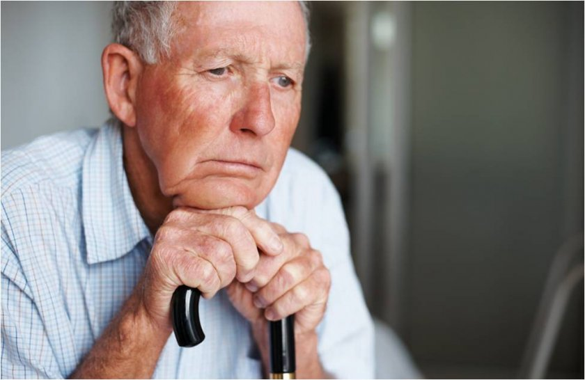 bone problems that older people faces