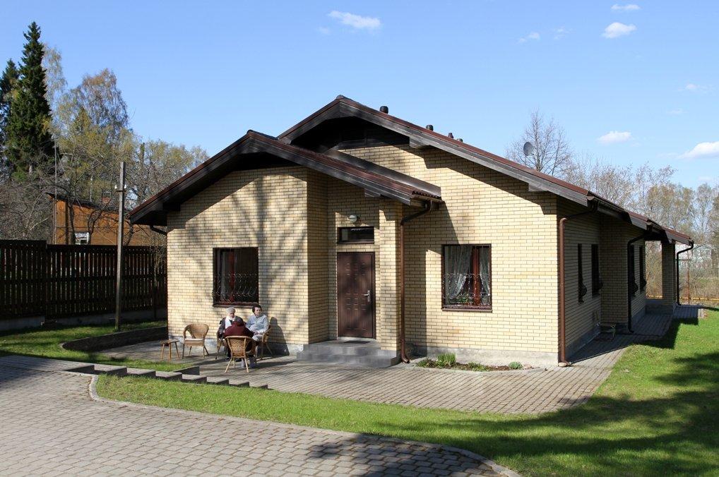Платные дома для престарелых в московской области