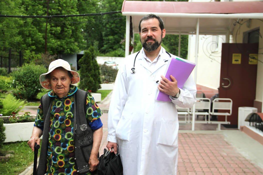 Ставропольский край дома интернаты для престарелых и инвалидов
