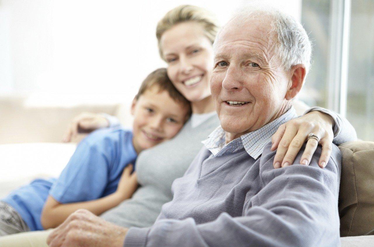 интернат для пожилых людей www.domroditelya.ru
