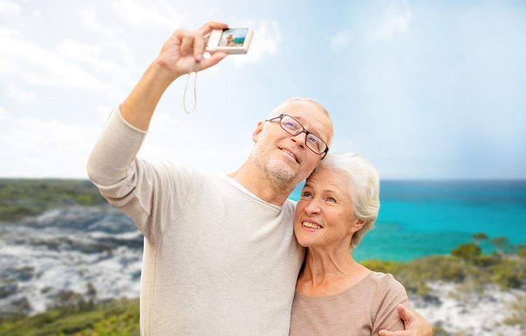 Как правильно выбирать отдых для пожилых людей?