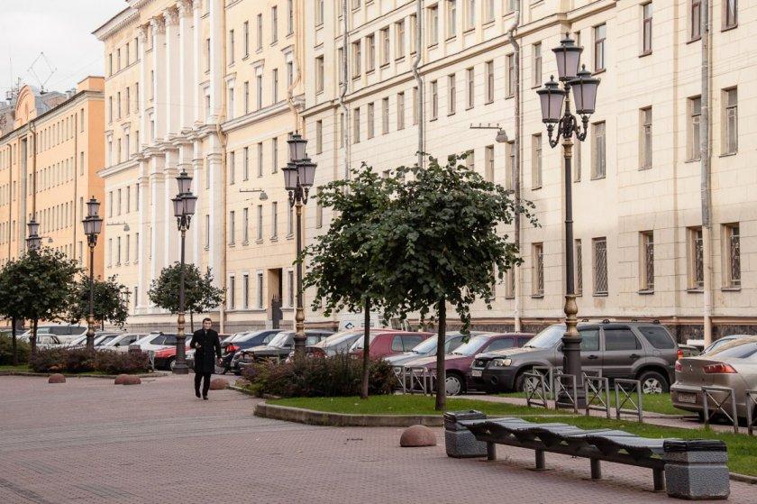 Новый частный пансионат на Чернышевской